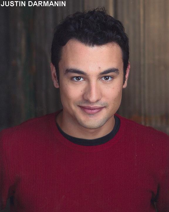 Justin Darmanin